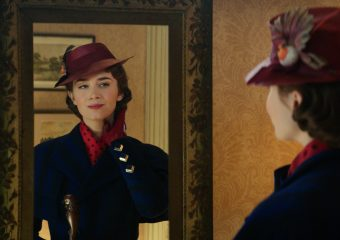 Music and Magic of Disney's MARY POPPINS RETURNS!!!