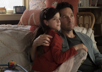 Fun at Home Tips from Ant Man & The Wasp