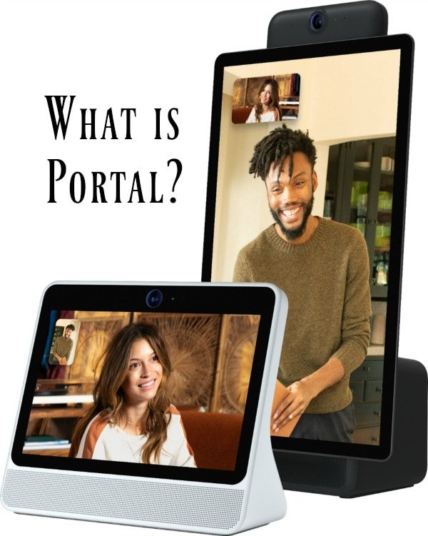 What is Portal from Facebook