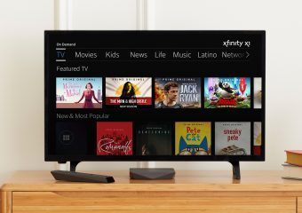 Awesome news about Amazon Prime Video and Comcast!