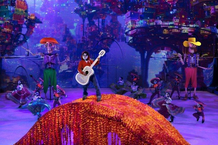 Coco - Disney On Ice