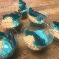 shark gummies inp udding