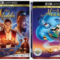 picture of Aladdin movies