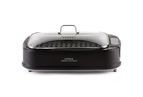 powerxl smokeless grill