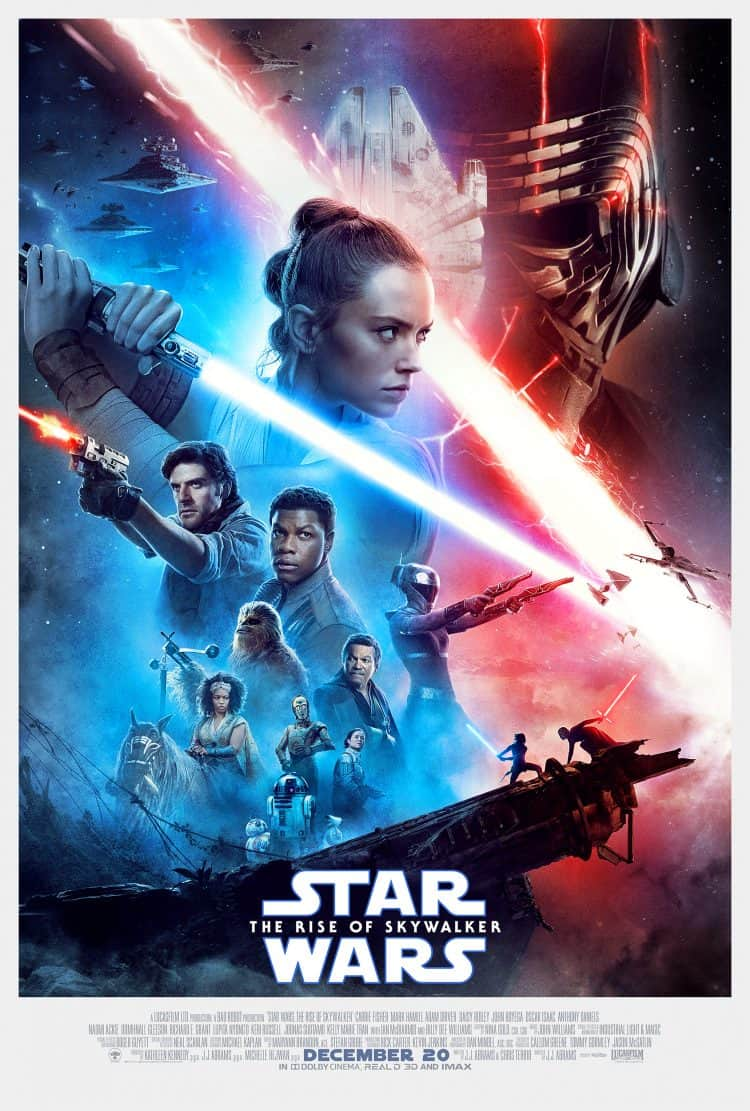 star wats movie poster